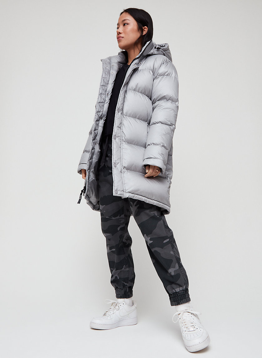 Tna THE SUPER PUFF MID | Aritzia