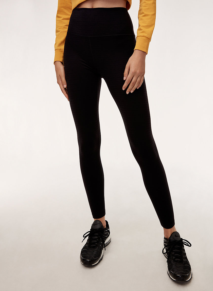 ATMOSPHERE PANT - High-waisted workout legging