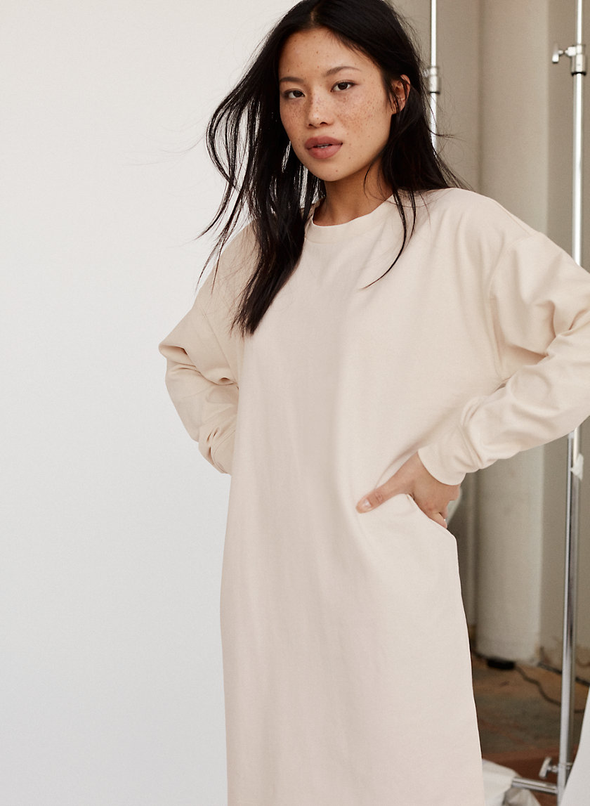 Tna FORTUNA DRESS | Aritzia