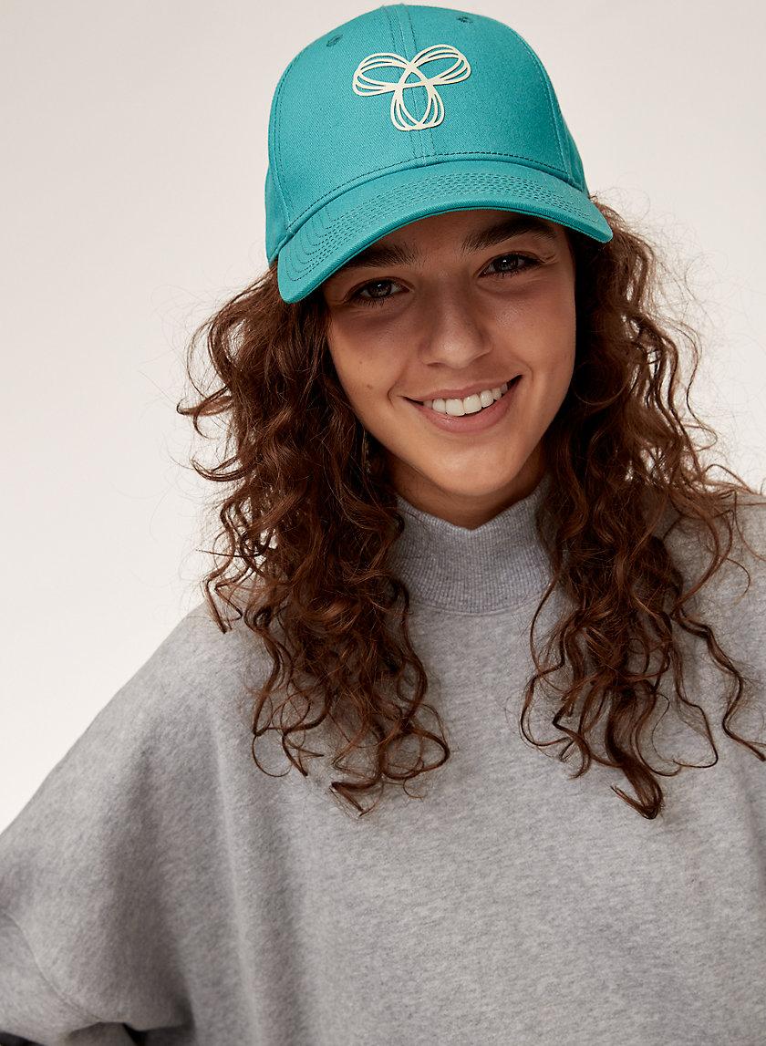 BALL CAP STRAPBACK - Baseball hat