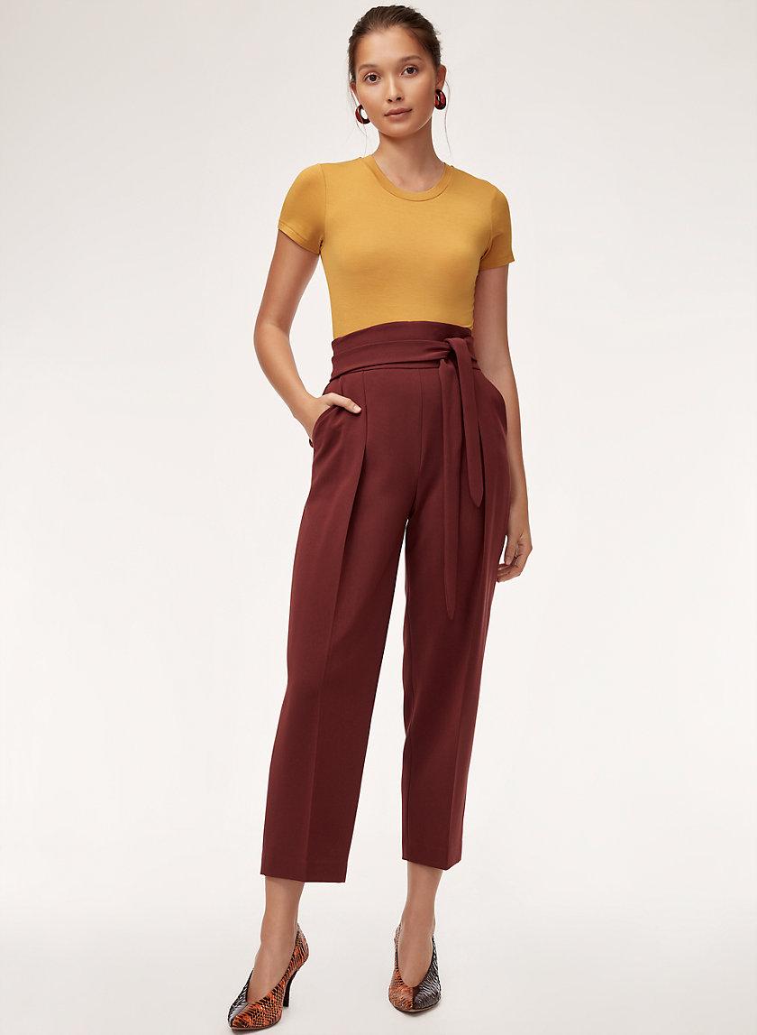 FLORILÈGE BODYSUIT - Short sleeve, thong bodysuit