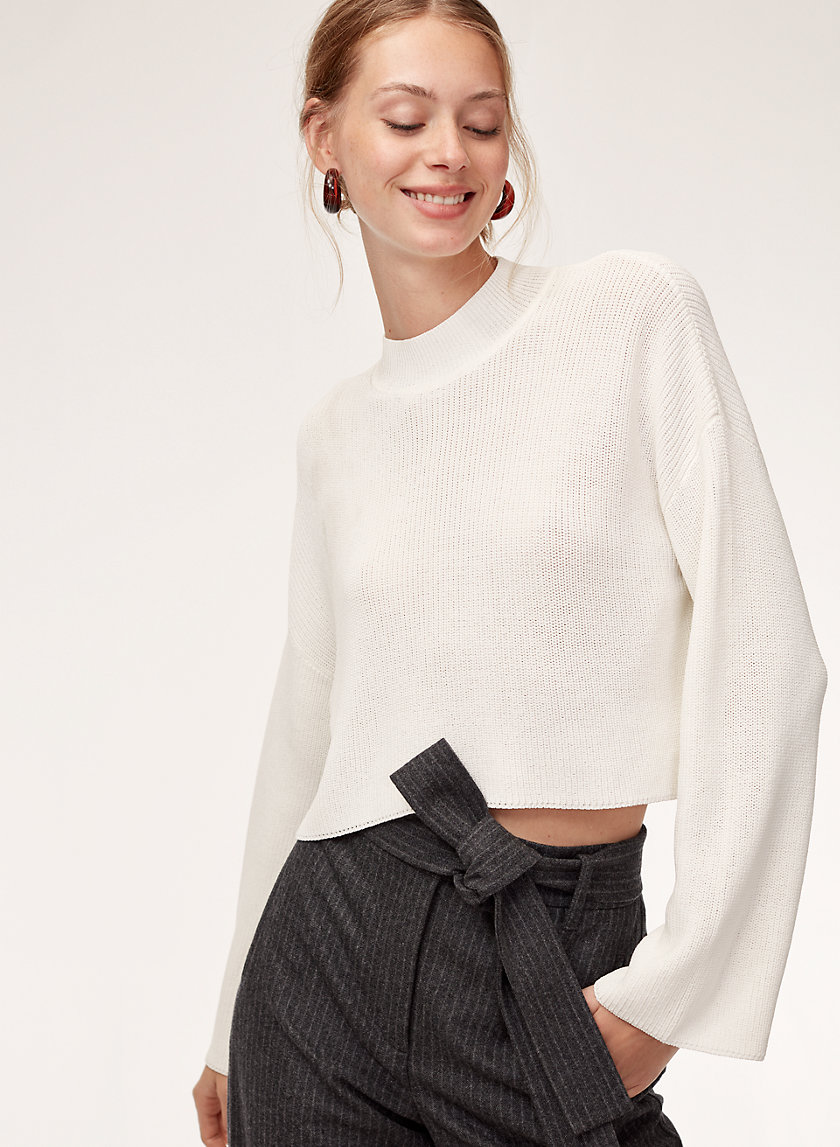 Wilfred SALOME SWEATER | Aritzia