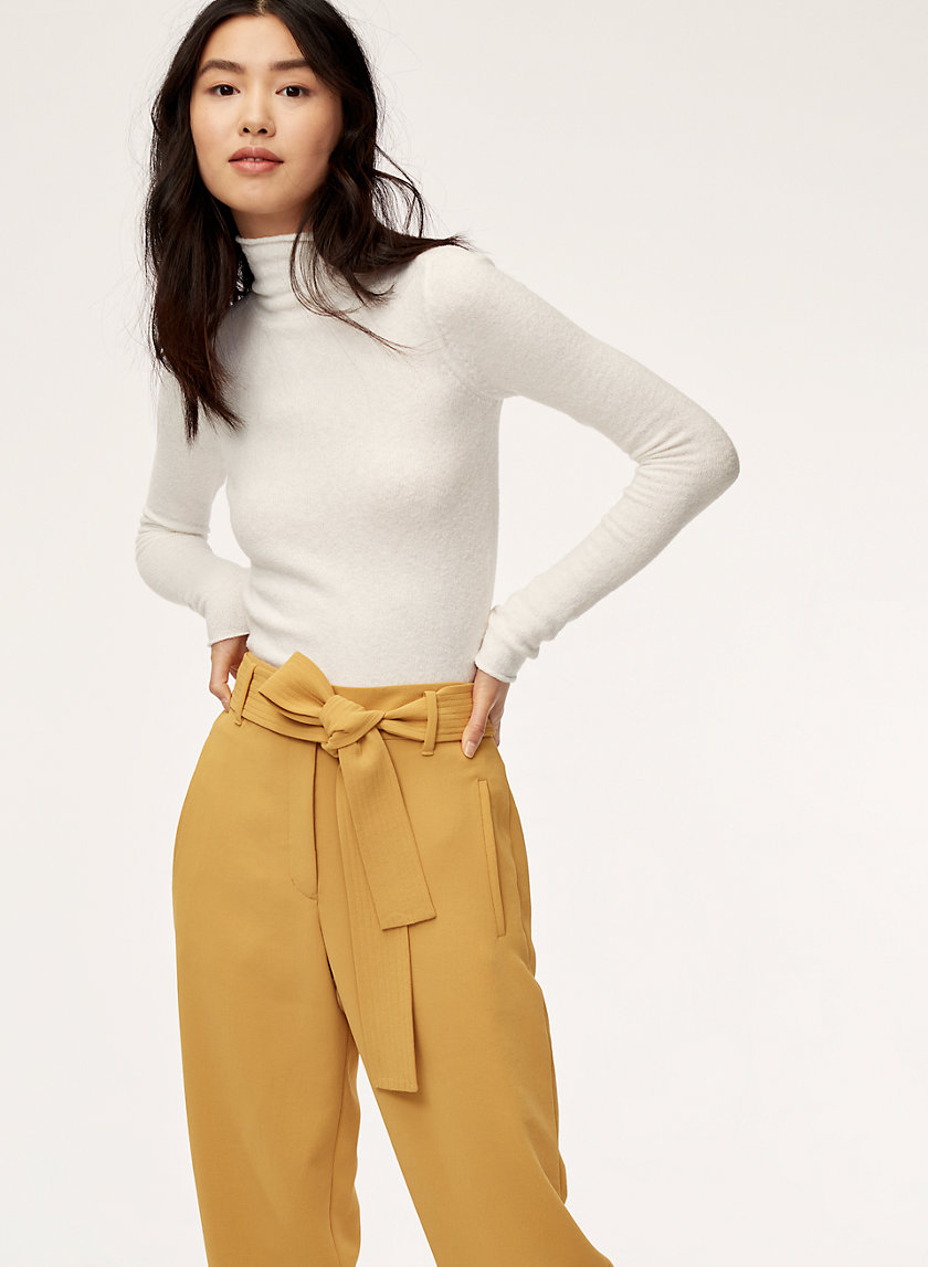 Wilfred DARLING SWEATER | Aritzia