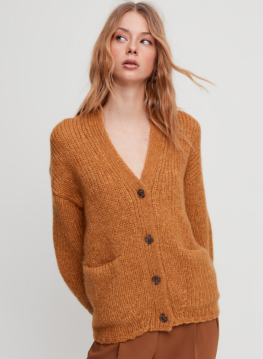 Wilfred EVA SWEATER | Aritzia