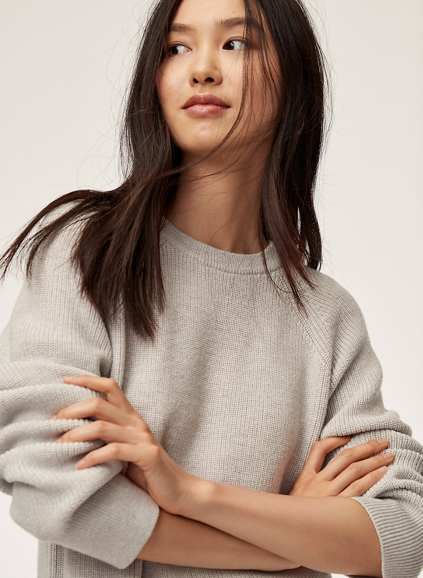 Wilfred CONSTANCE SWEATER | Aritzia