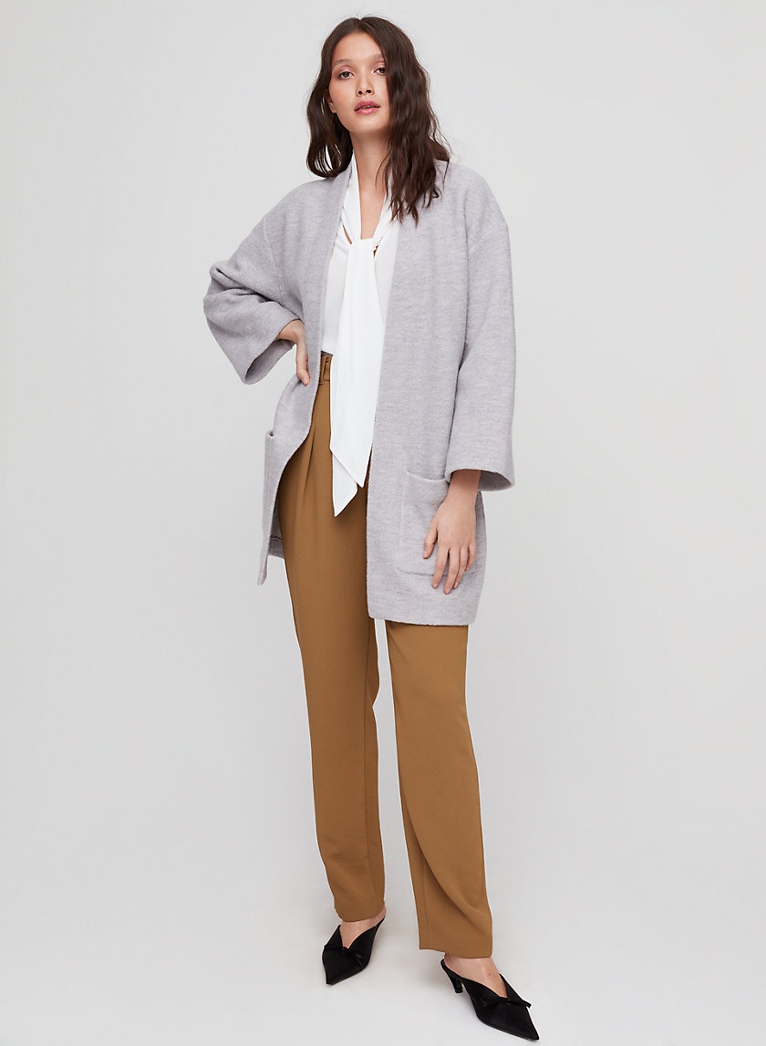 Wilfred BRULLON SWEATER | Aritzia