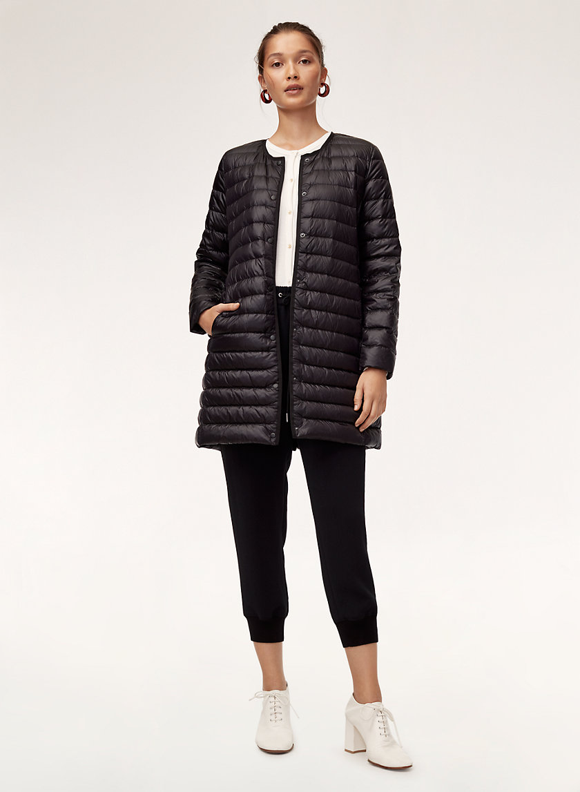 Wilfred ELLE PUFFER LONG | Aritzia