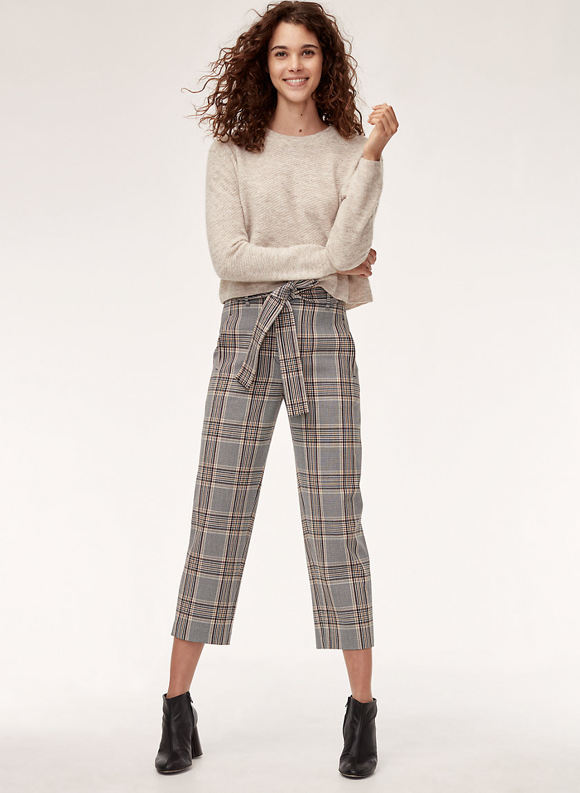Wilfred JALLADE PANT | Aritzia