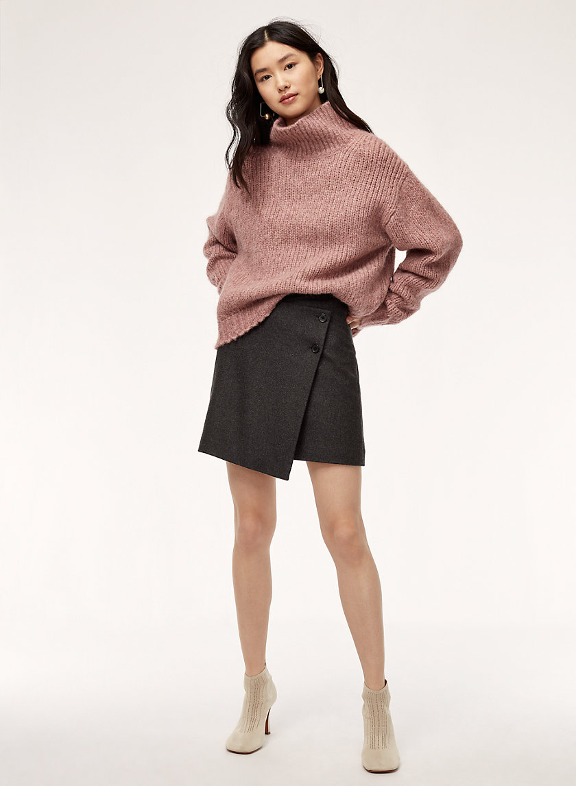 Wilfred CLAUDETTE SKIRT | Aritzia