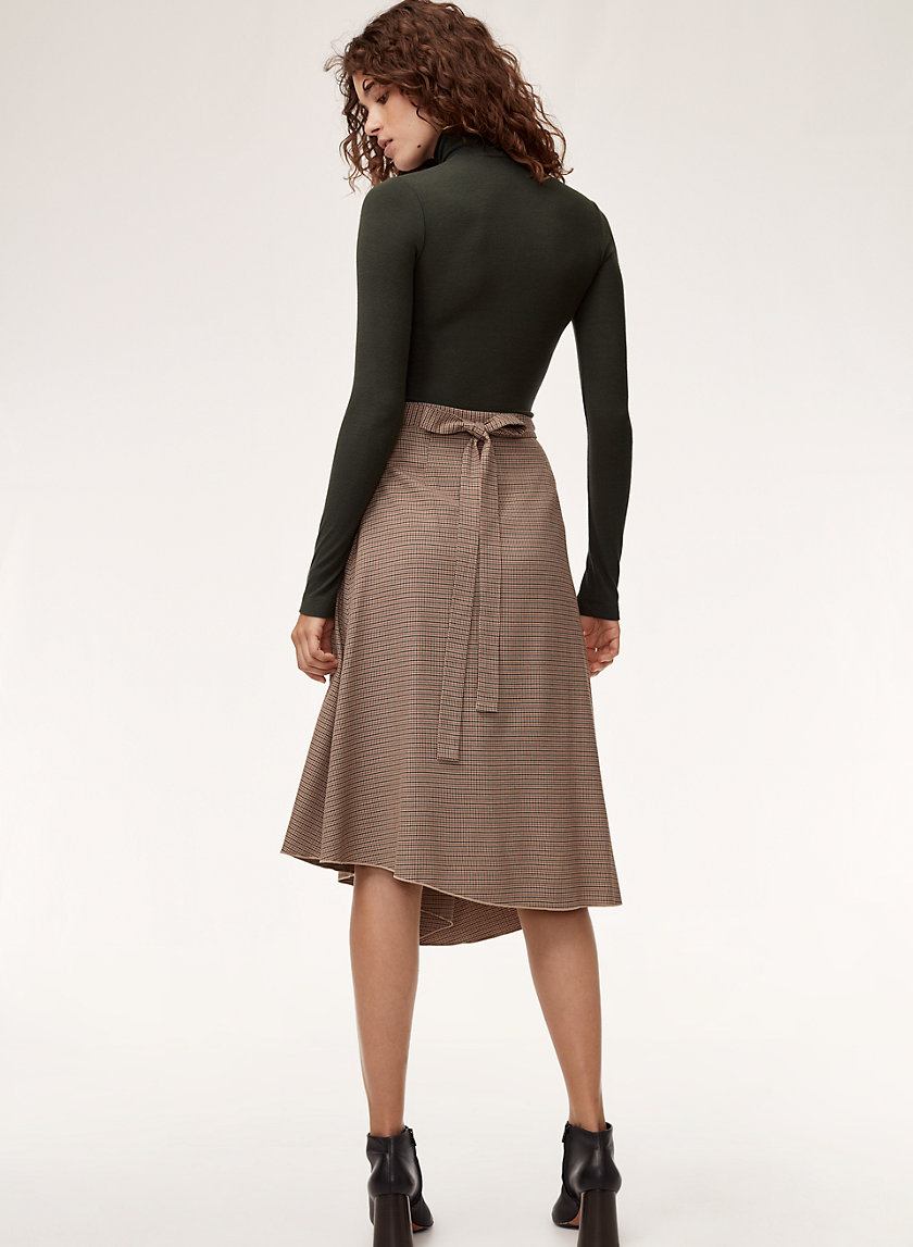 Wilfred BELLE SKIRT | Aritzia