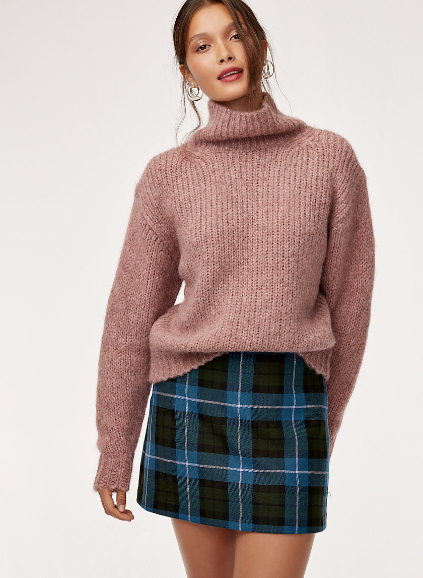 Wilfred RENEE SKIRT | Aritzia