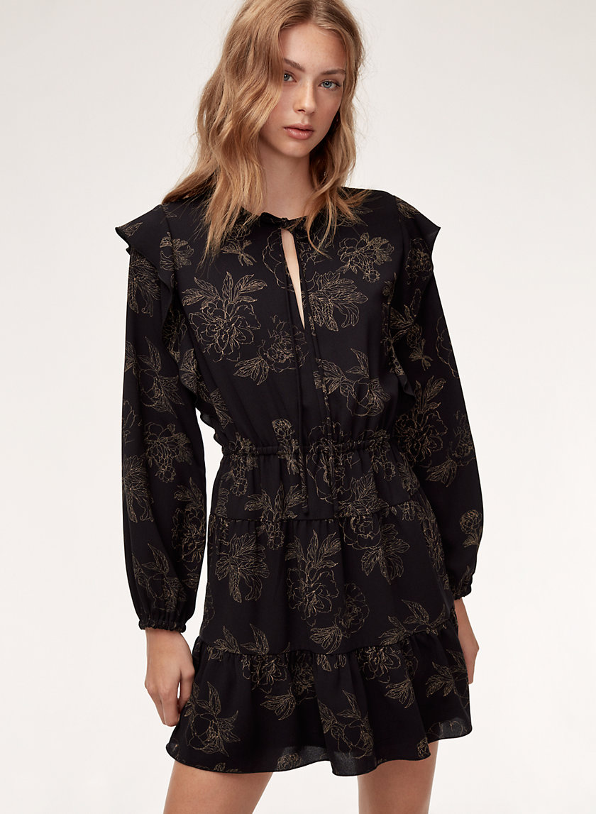 Wilfred MARVELLE DRESS | Aritzia