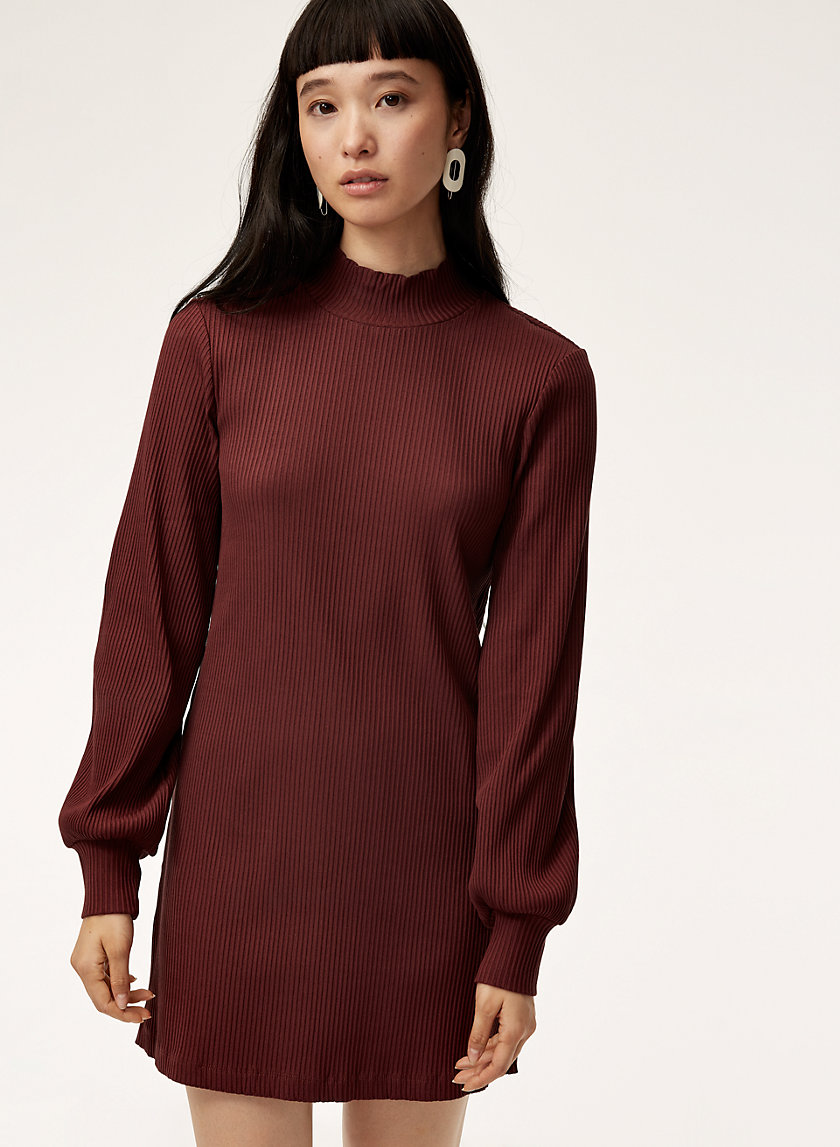 Wilfred LAVERNA DRESS | Aritzia