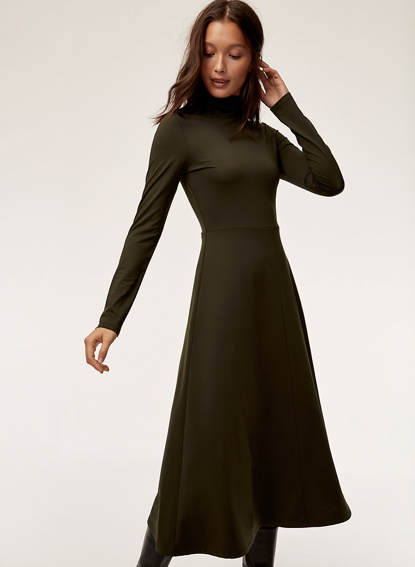 Wilfred MIRA DRESS | Aritzia