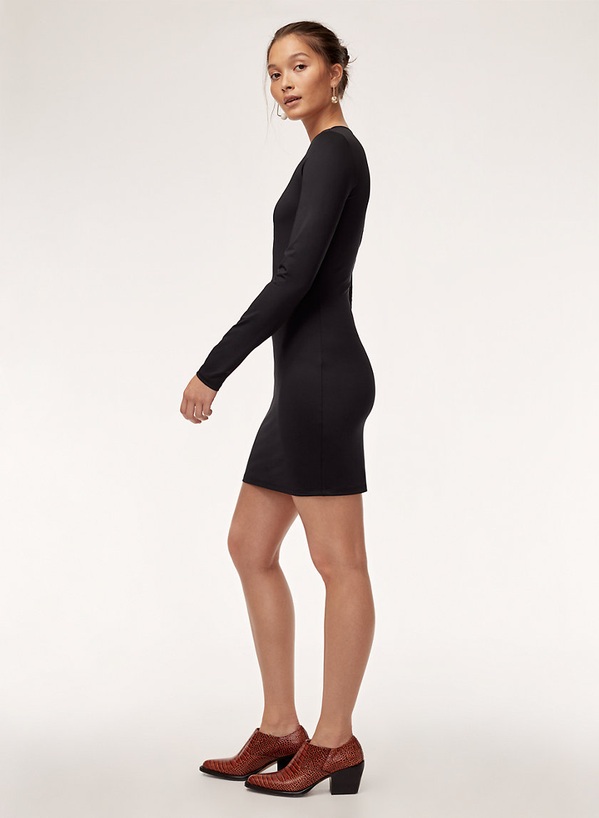 Wilfred FLEURE DRESS | Aritzia