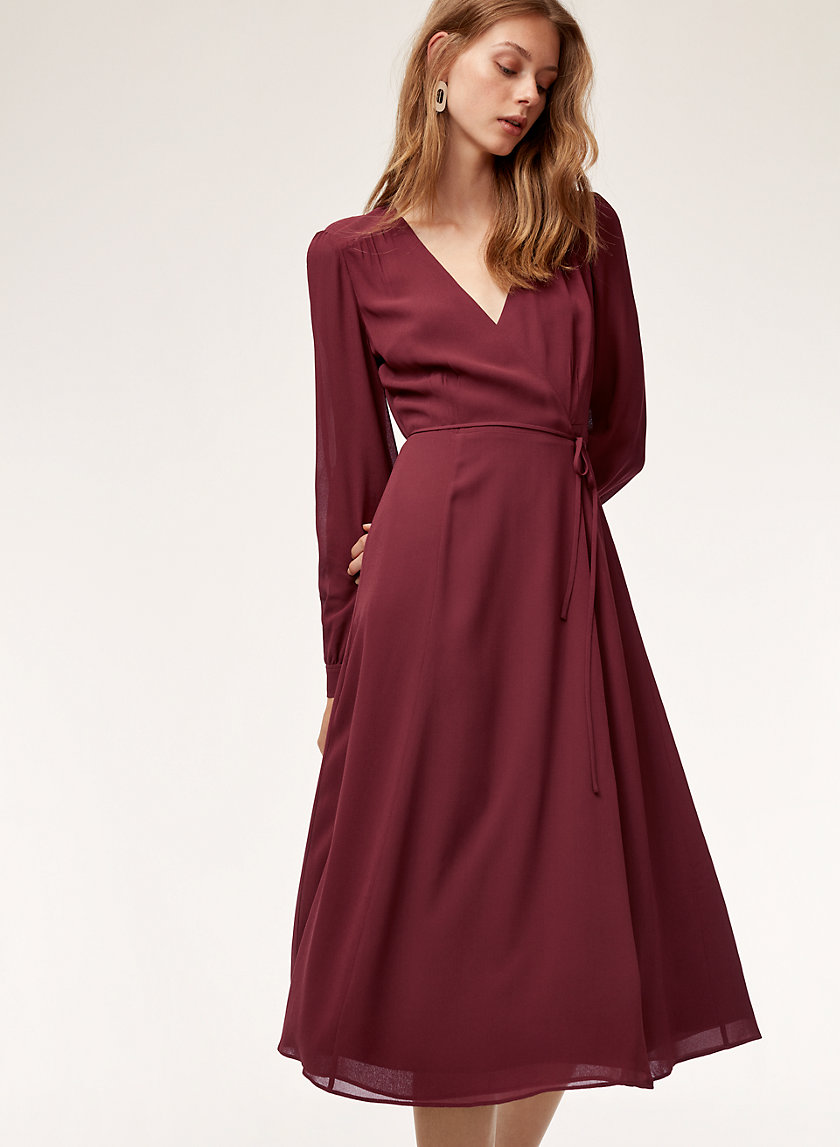 Wilfred LINA DRESS | Aritzia