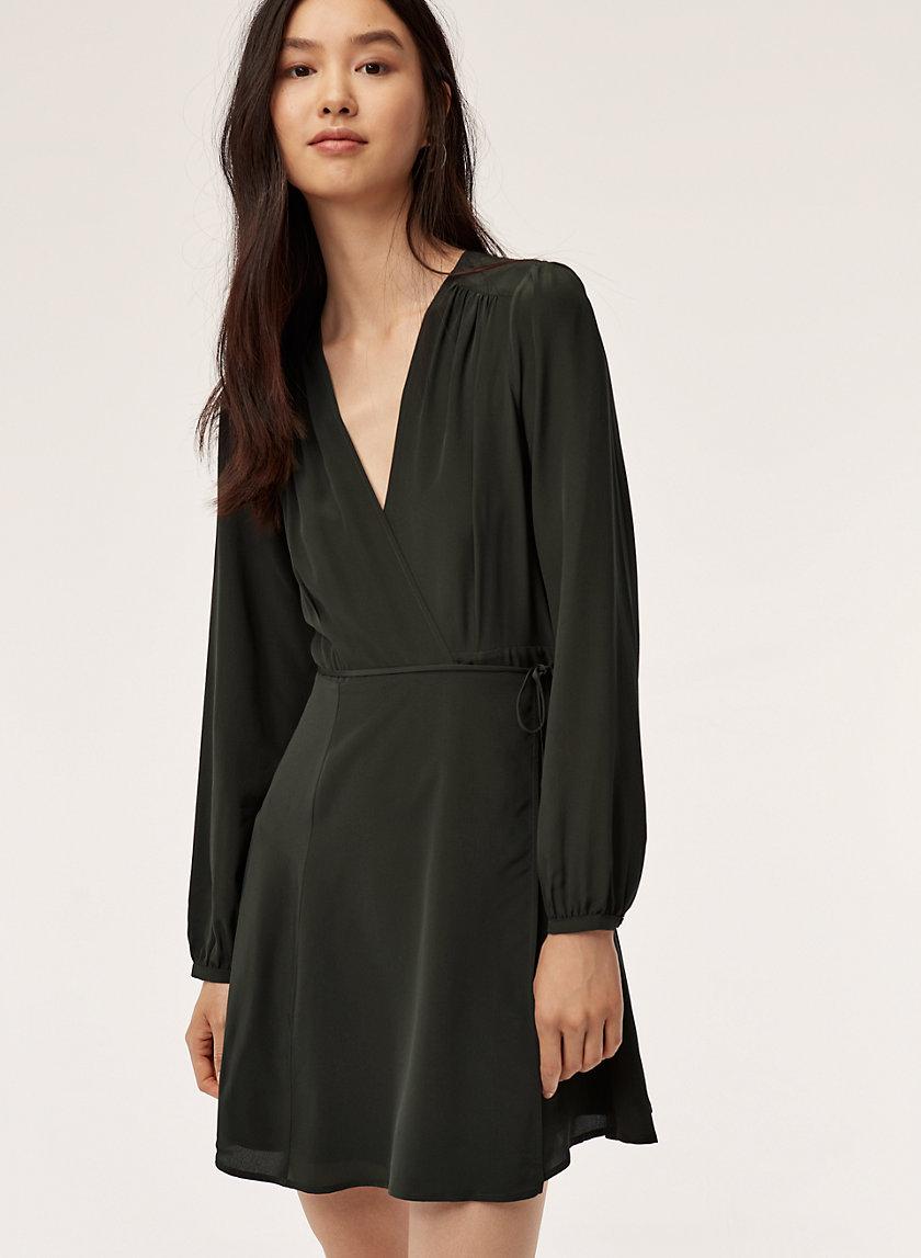 Wilfred DIANE DRESS | Aritzia