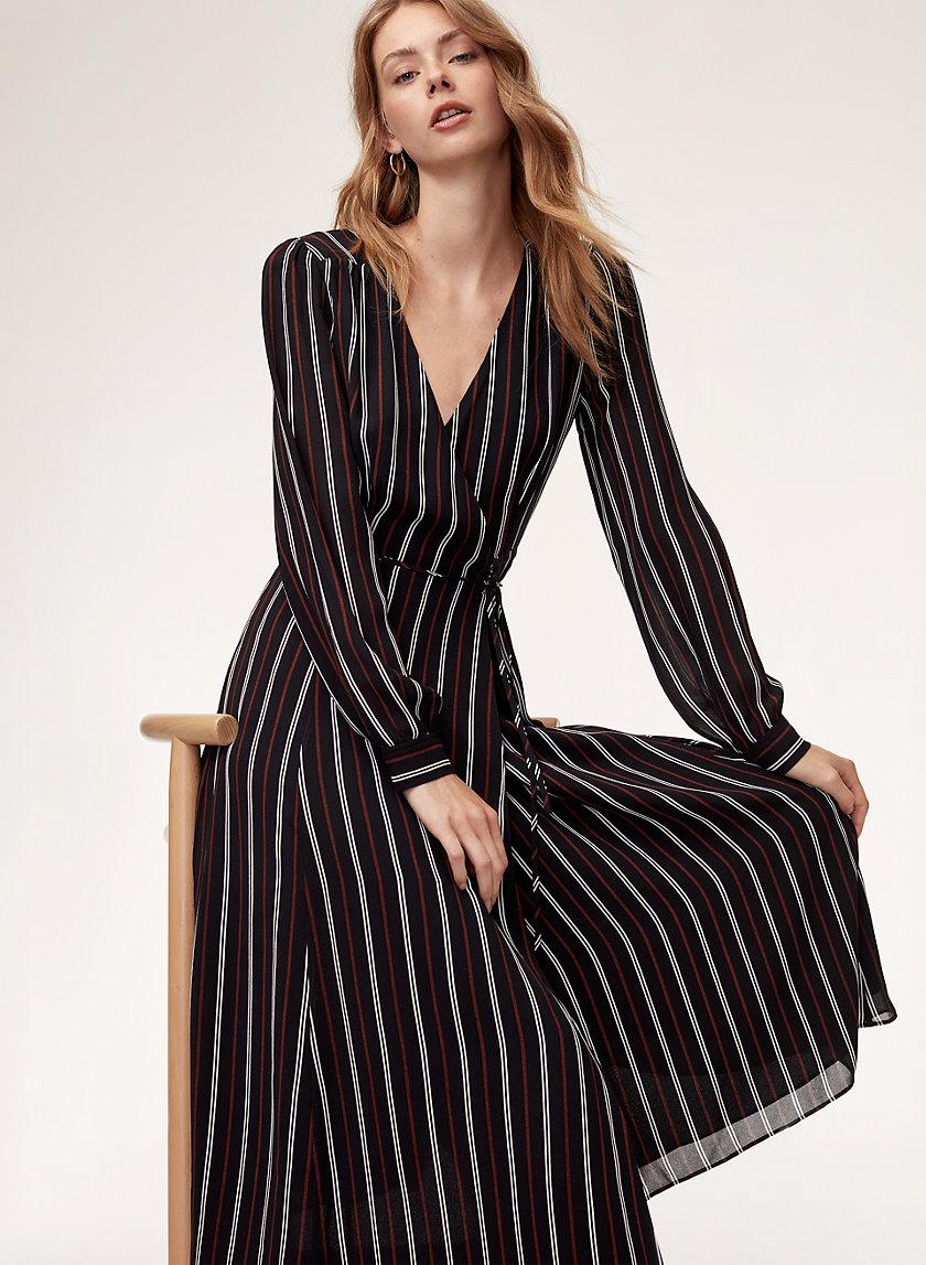 Wilfred LINA DRESS | Aritzia