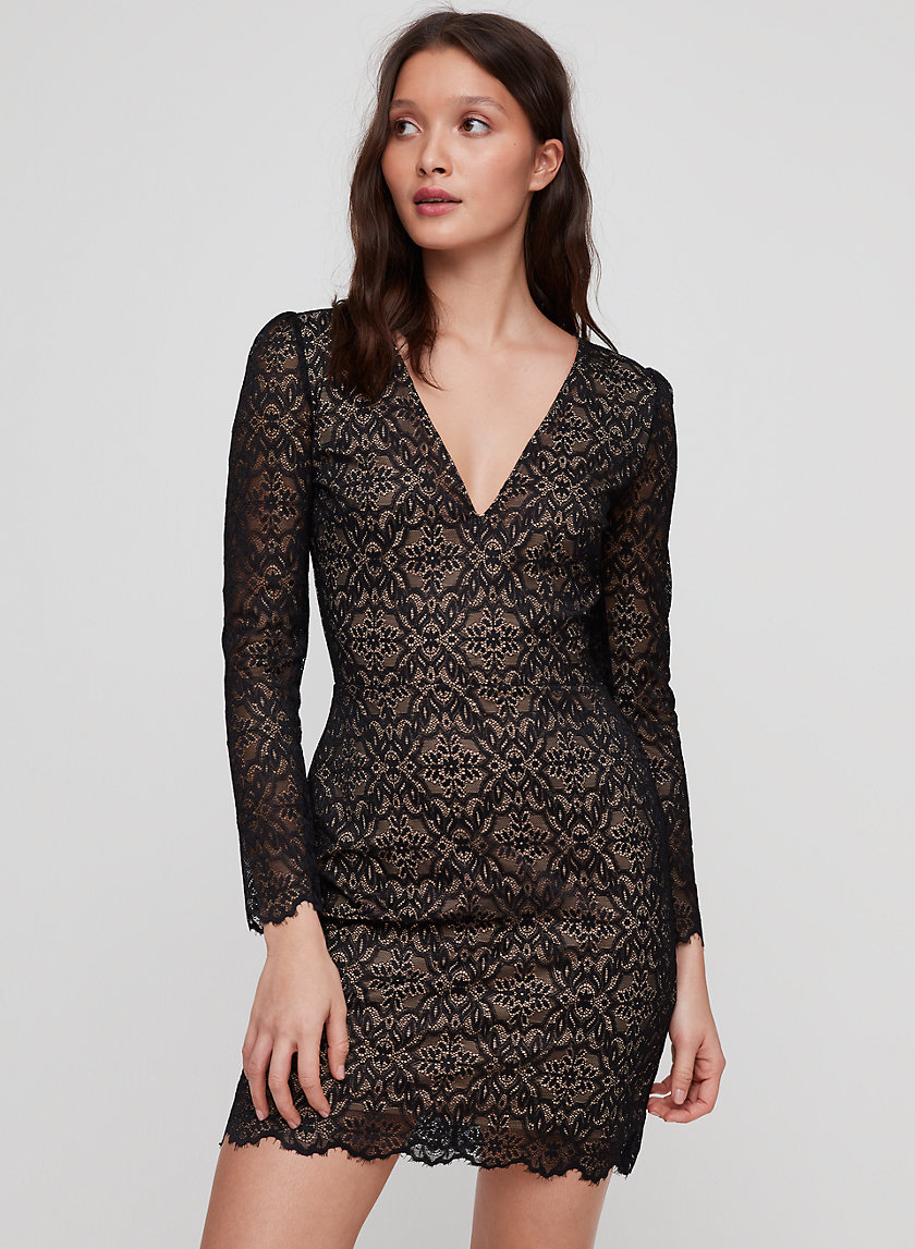 Wilfred ROWLAND DRESS | Aritzia