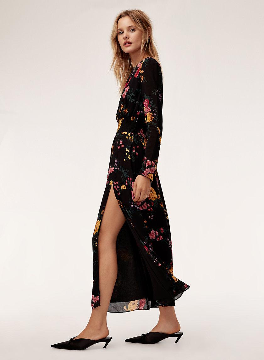 Wilfred TILDA DRESS | Aritzia