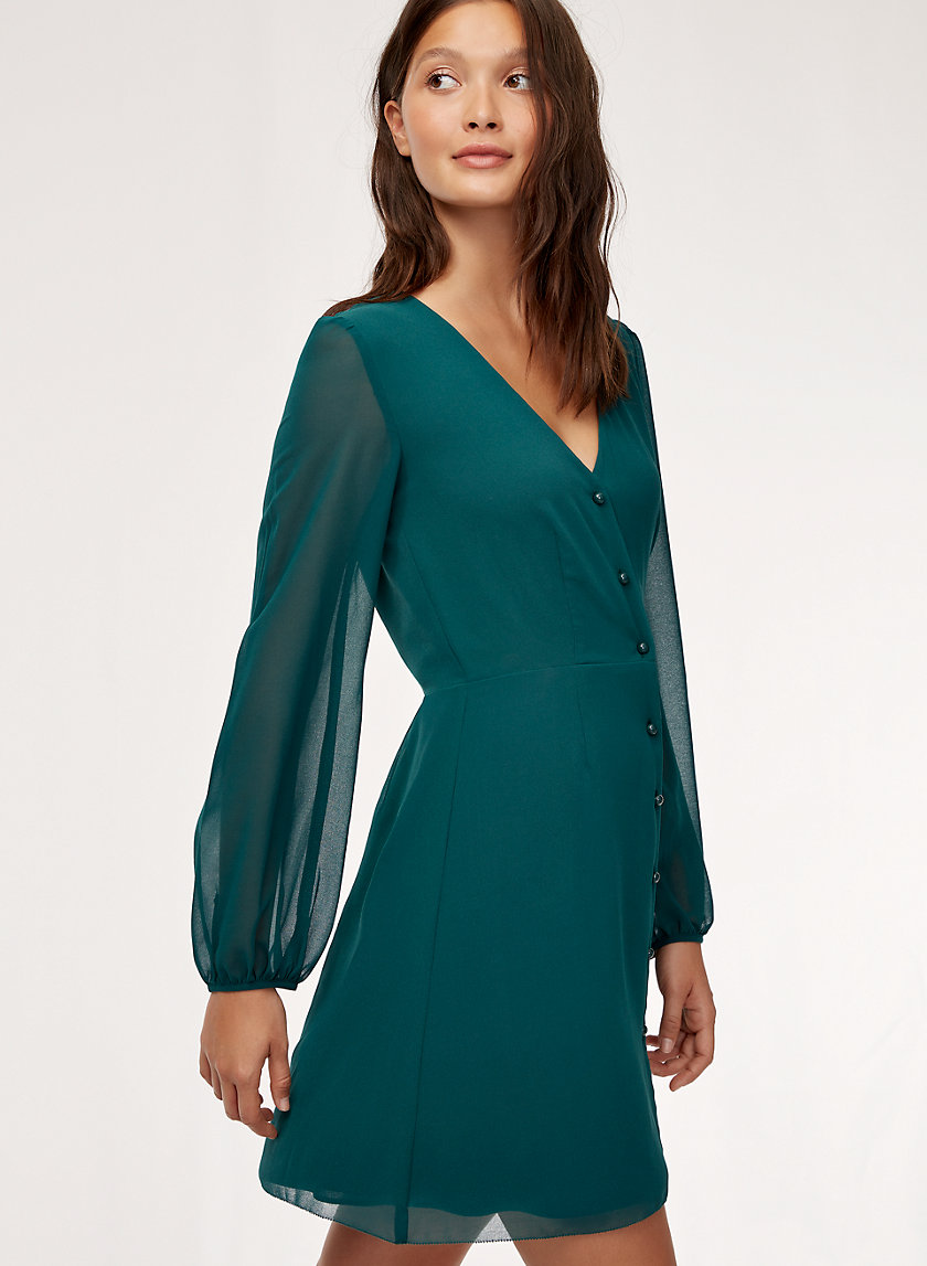 Wilfred NAZAIRE DRESS LS | Aritzia