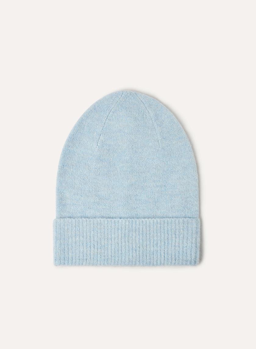 PAGOSA BEANIE - Ribbed-knit beanie