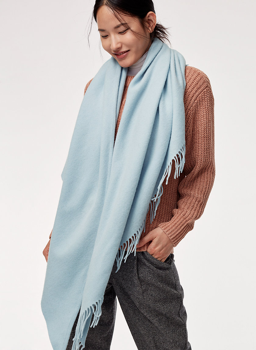 Auxiliary MONTREAL WOOL TRIANGLE | Aritzia