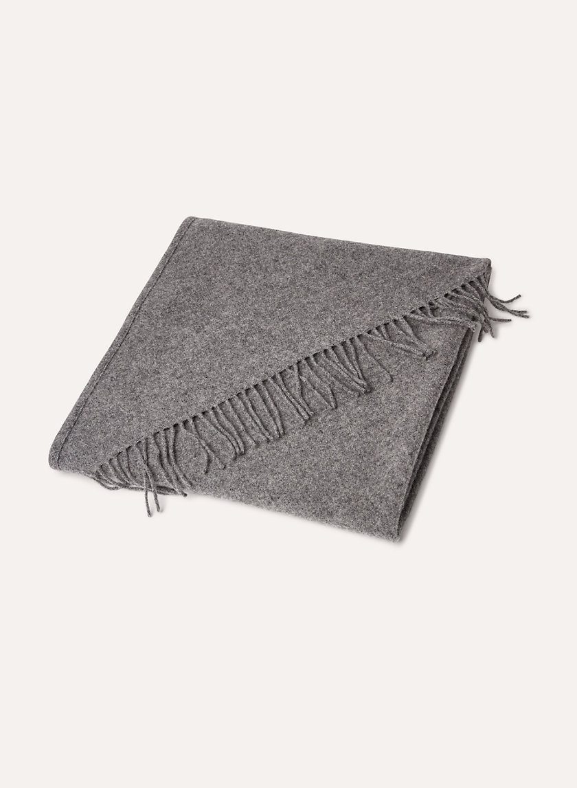 Auxiliary MONTREAL WOOL TRIANGLE   Aritzia