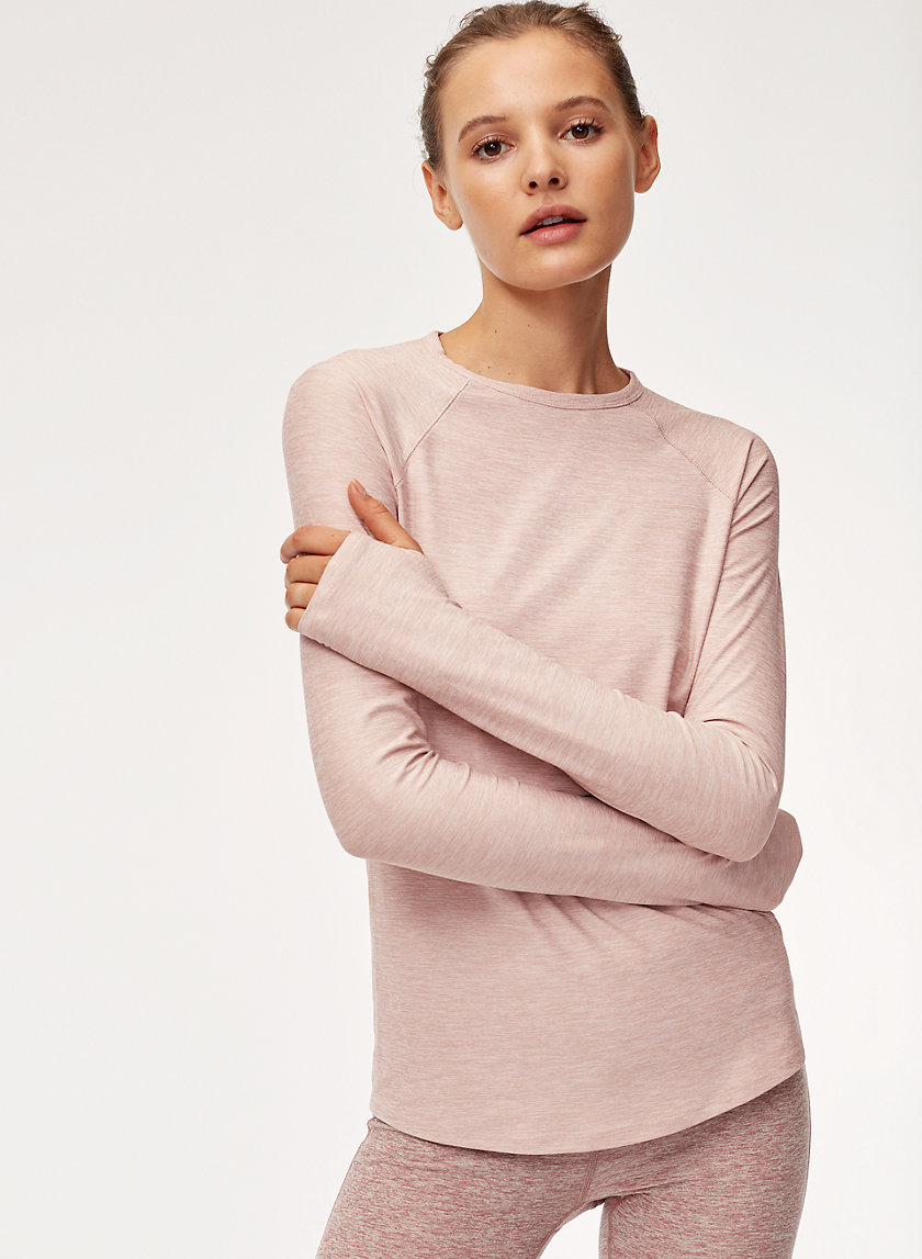 The Constant MARLOW T-SHIRT | Aritzia