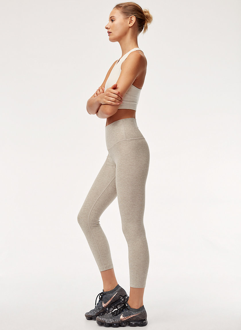 The Constant RELAY PANT CROP | Aritzia