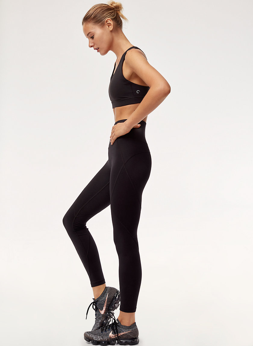 The Constant RELAY PANEL PANT | Aritzia