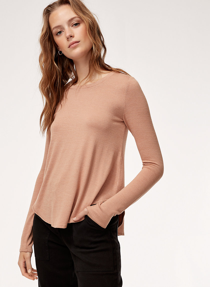 Wilfred Free RUTH T-SHIRT | Aritzia