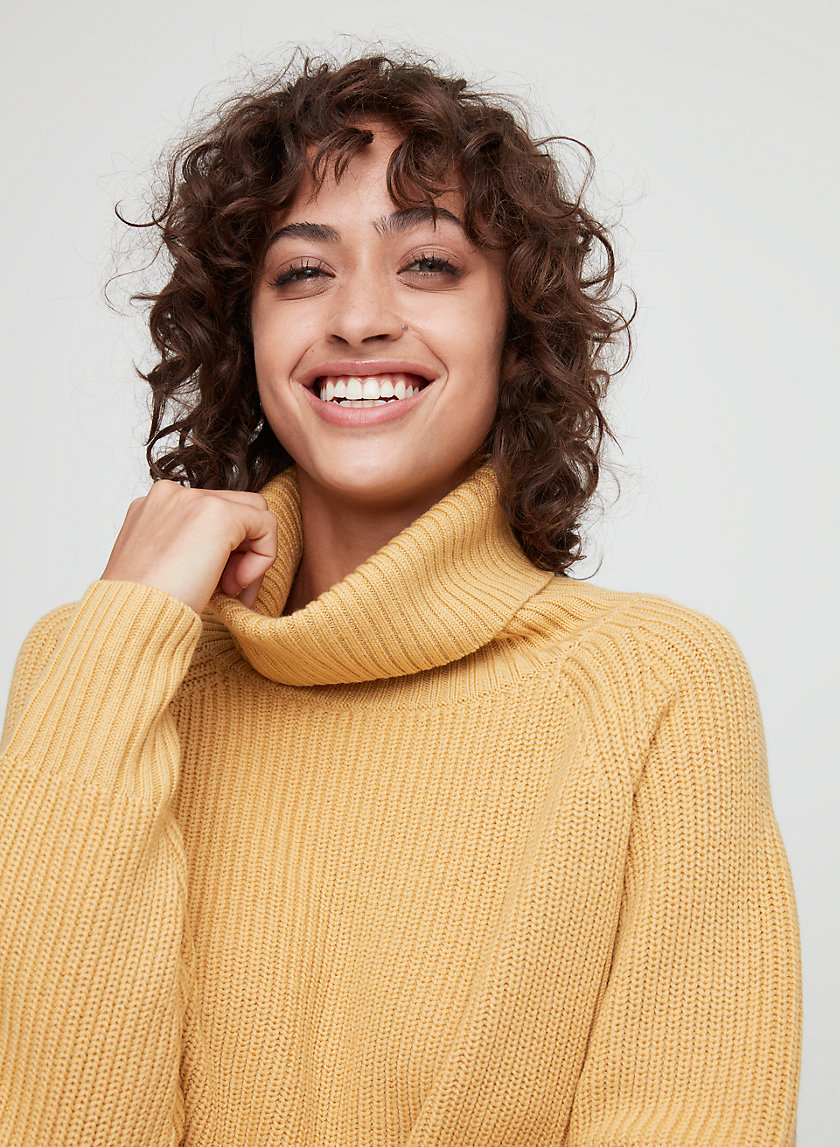 Wilfred Free ASIANNA SWEATER | Aritzia