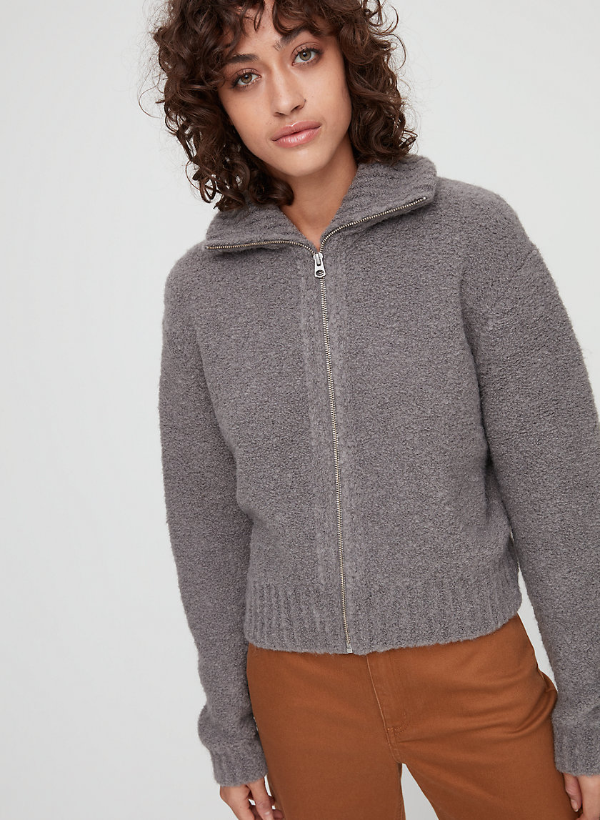 Wilfred Free MARILYN SWEATER | Aritzia