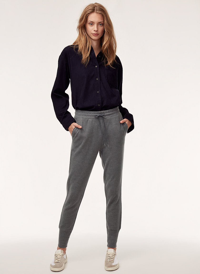 Wilfred Free DUNSTALL PANT | Aritzia