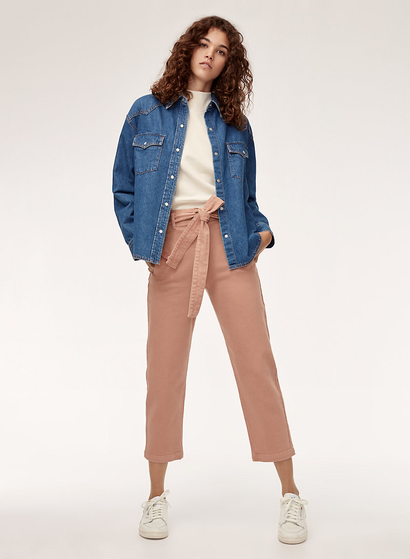 Wilfred Free JALLADE PANT | Aritzia