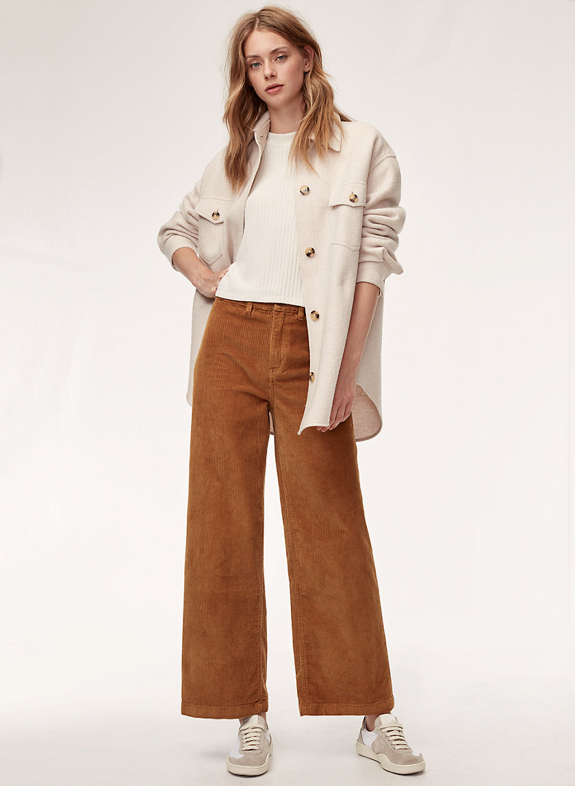 Wilfred Free HAYLEY PANT | Aritzia