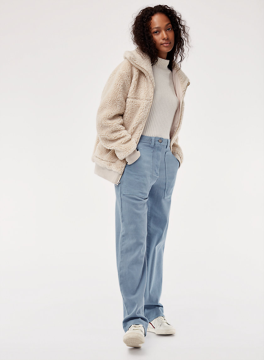 Wilfred Free RYLEY PANT LONG | Aritzia