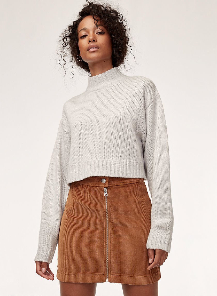 Wilfred Free LILY SKIRT | Aritzia
