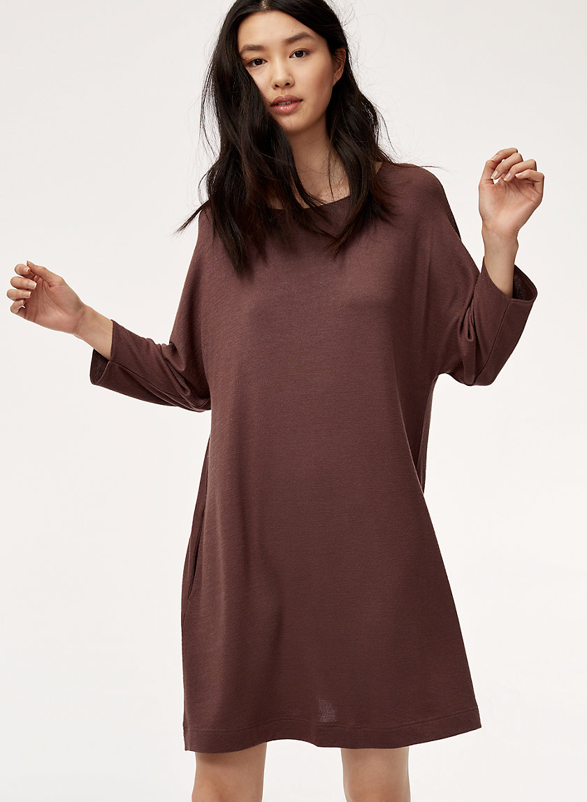 Wilfred Free COBER DRESS | Aritzia