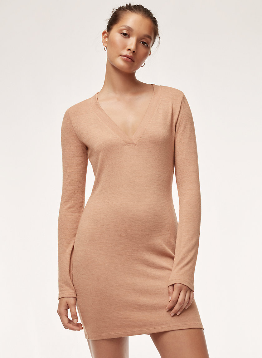 Wilfred Free ALEXA DRESS | Aritzia
