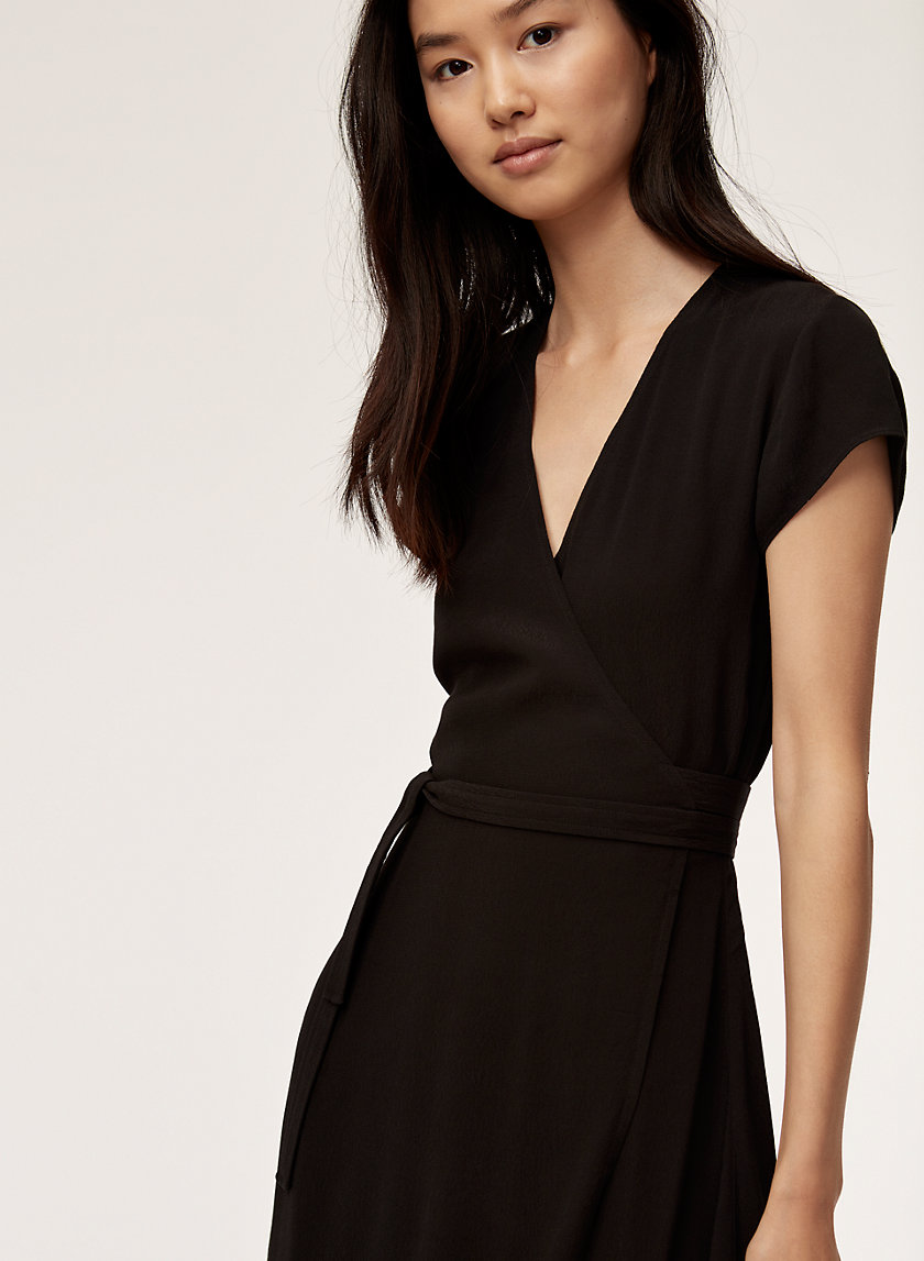 Wilfred Free JESSA DRESS | Aritzia
