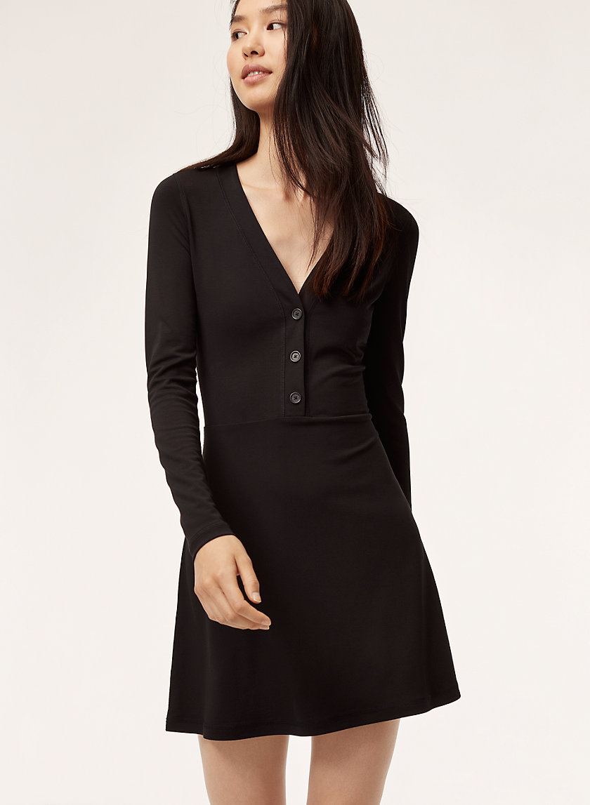 Wilfred Free ROSLIN DRESS | Aritzia