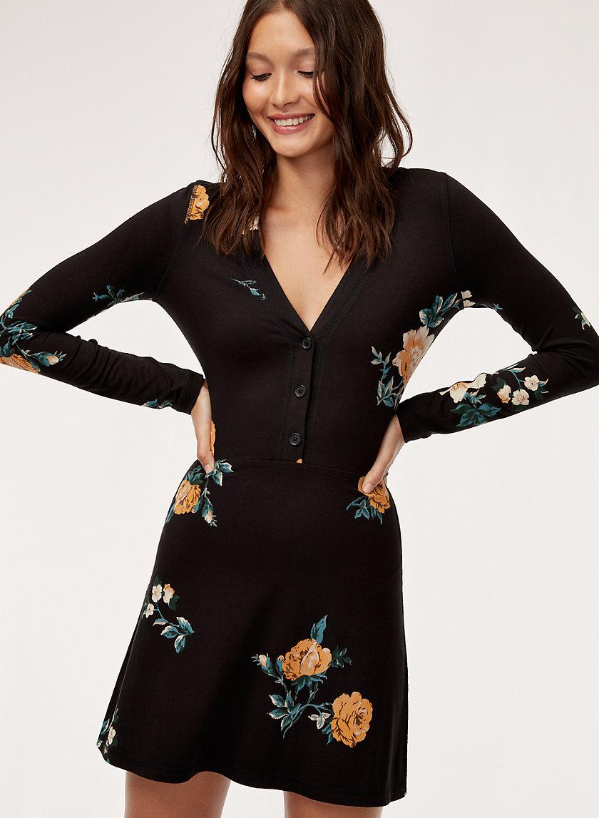 Wilfred Free ROSLIN DRESS | Aritzia