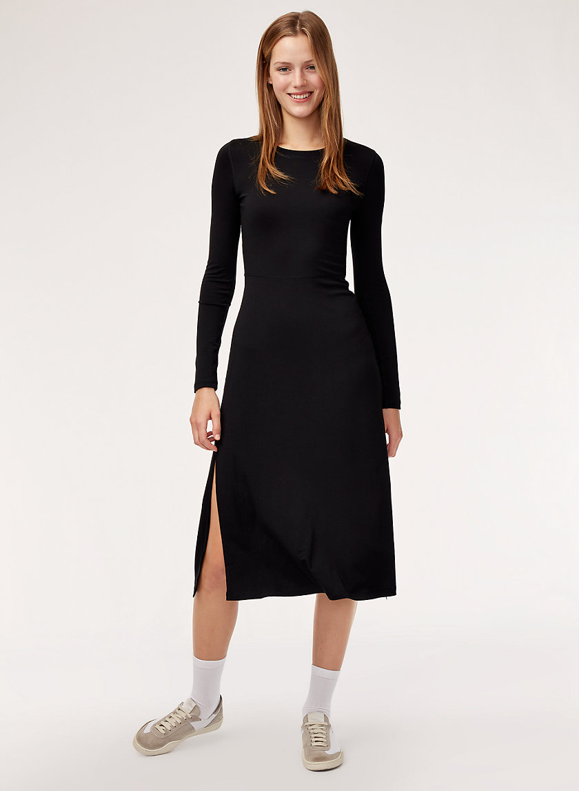 Wilfred Free KAYLEE DRESS | Aritzia