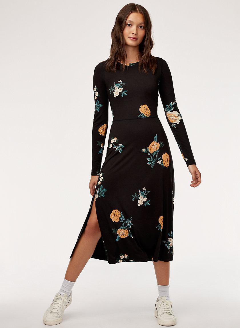 Wilfred Free KAYLEE DRESS | Aritzia