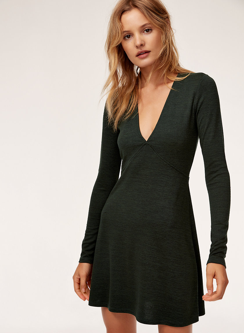 Wilfred Free APRIL DRESS | Aritzia