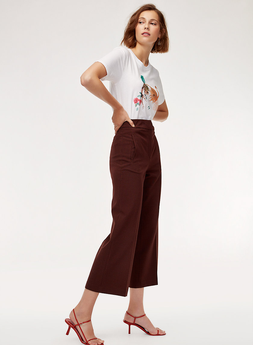 Little Moon MALVA PANT | Aritzia