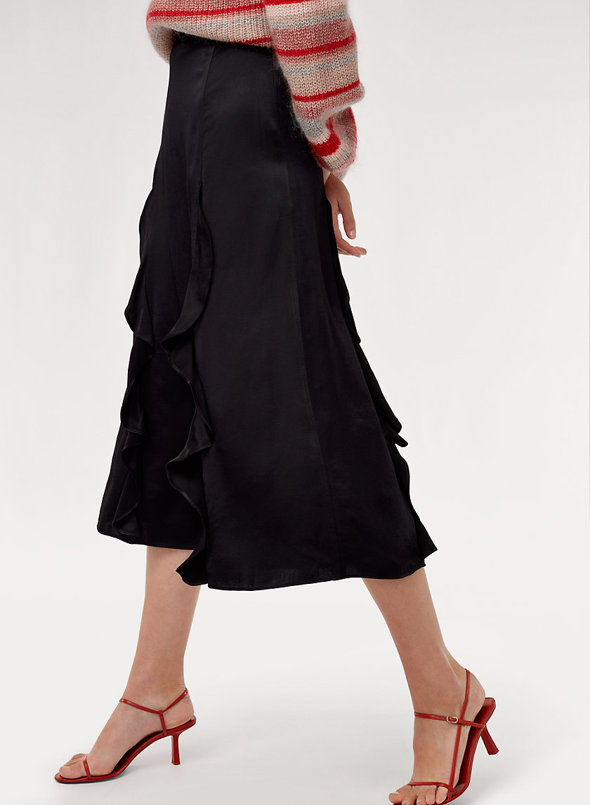 Little Moon BELLADONNA SKIRT | Aritzia