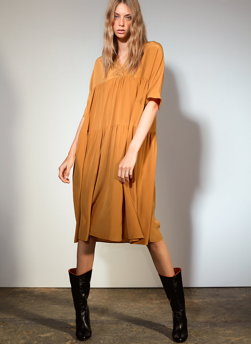 Le Fou Wilfred JULIETTE DRESS | Aritzia
